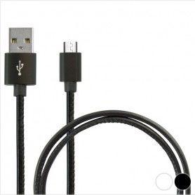 Cable USB a Micro USB Executive 1 m