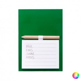 Magnetic Notepad Block (40 Sheets) 144582