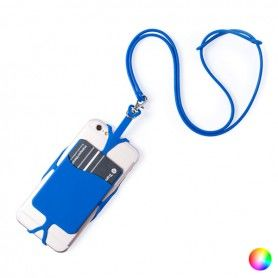Lanyard with Mobile Phone Holder 145638