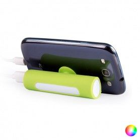 Mobile Phone Holder with Power Bank 2200 mAh 144742
