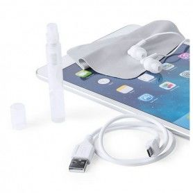 Ensemble d'Accessoires pour Smartphone ou Tablette (4 pcs) 144995
