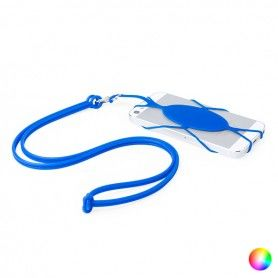 Lanyard with Mobile Phone Holder 144993