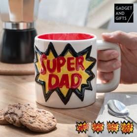 Slogans Ceramic Mug