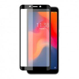 Film Protecteur en Verre Trempé pour Téléphone Portable Xiaomi Redmi 6/6a Extreme 2.5D