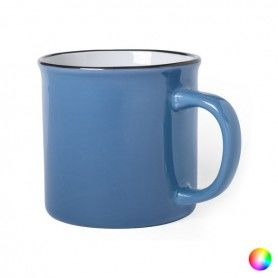 Vintage Mug (300 ml) Bicoloured 145685