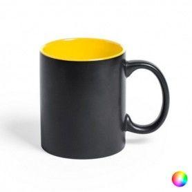 Tasse en Céramique (350 ml) Bicolore 145290