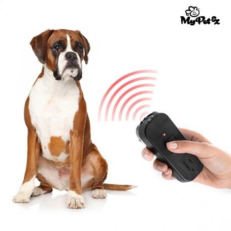 Mando de Ultrasonidos para Adiestrar Mascotas My Pet Trainer