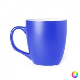 Ceramic Mug (440 ml) Bicoloured 145686