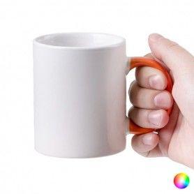 Ceramic Mug (370 ml) Bicoloured 144705
