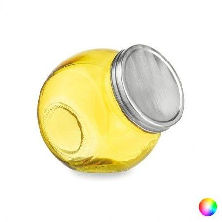 Pot en verre (650 ml) 144254