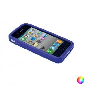 Mobile cover Iphone 4/4s/5/5s/se Silicone 143964