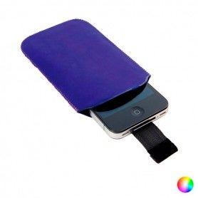 Mobile cover Microfibre 143670