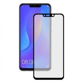 Protector de Pantalla Cristal Templado Huawei P Smart Plus 2019 Extreme 2.5D 9H