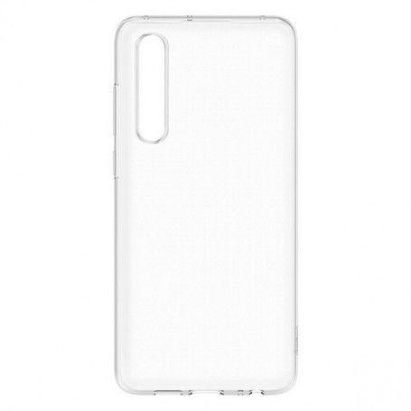 Protection pour téléphone portable Huawei P30 Huawei Transparent