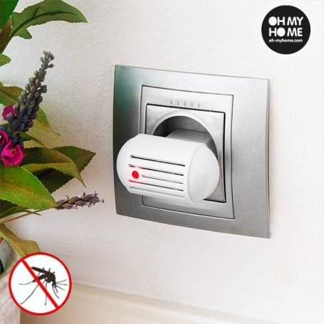 Ultrasound Electric Mosquito Repellent