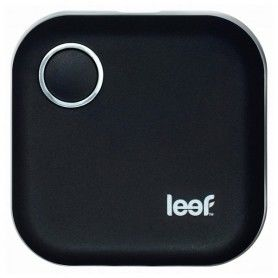 External Memory for Mobile Devices Leef 128 GB Black