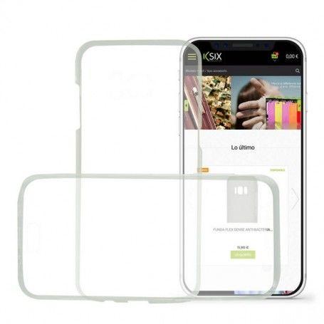 Mobile cover Iphone X Flex 360 (2 Pcs)