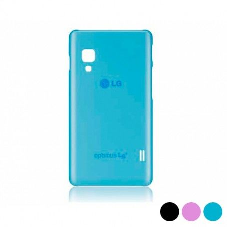 Mobile cover Optimus L5 Ii E460 LG Ultra Slim