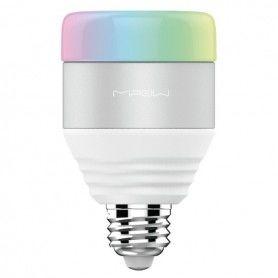 Bombilla Inteligente Mipow Rainbow Lite 280 lm Bluetooth 5W Blanco