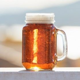 Transparent Glass Jug (500 ml) 145732