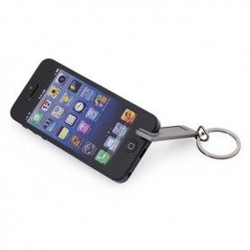 Keyring with Smartphone Holder 144152