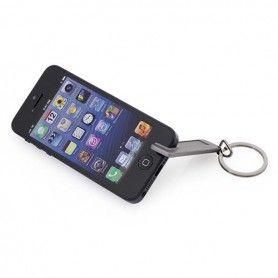 Keyring with Smartphone Holder 144152