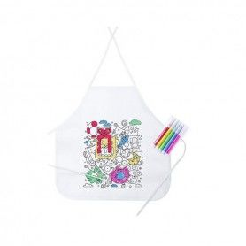 Apron for Colouring (43 x 43 cm) 144892