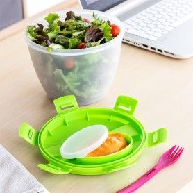 Fiambrera Salad 2 L