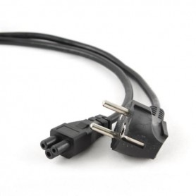 C5 Power Cord iggual IGG311202 3 m Black