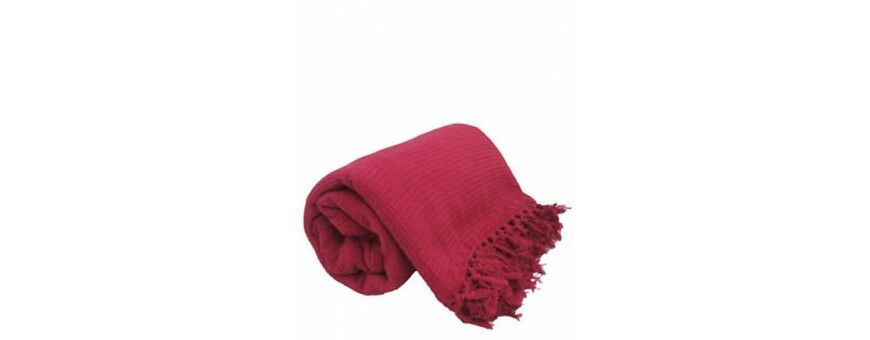 Tapis et couvertures