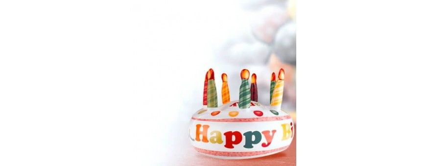 Gifts for Birthdays and Celebrations