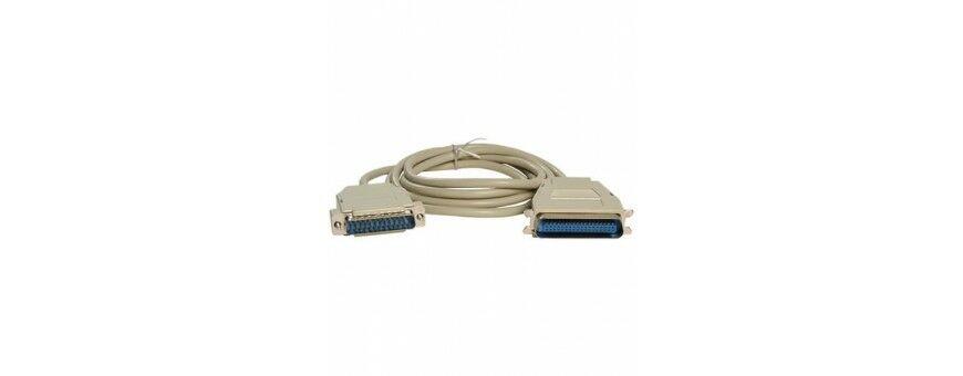 Câbles série / parallèle