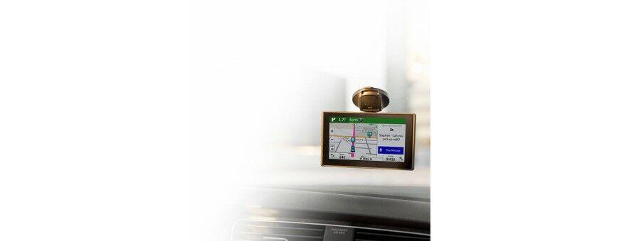 Electrónica   GPS y Automóvil