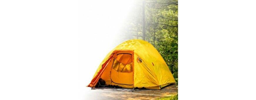 Camping et Montagne