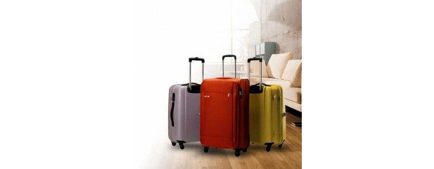 Maletas y equipaje de mano
